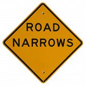 Narrows Road