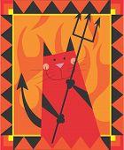 Cat Devil