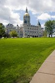 Hartford Capitol Building