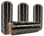 Raw Carbon Fiber Thread