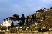 Paro'S Dzong