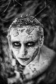 Freaky Woman
