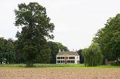 Dutch estate Ulenpas in Hoog-Keppel