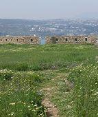 Fort View Scene