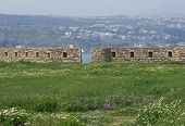 Rethymno Fort