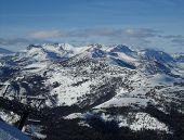Mammoth Summit View