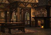 Dwarf Cottage