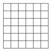 Grid Of Squares
