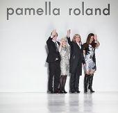 Pamella Roland