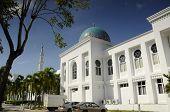 Al-Bukhari Mosque