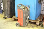 picture of tig  - welding machine - JPG