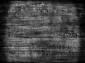 Weathered wood texture poster