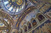 St George's Church At Oplenac, Serbia
