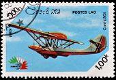 Laos circa 1985