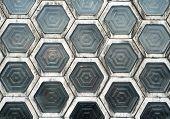 Hexagon Windows