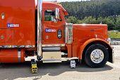 Radiocontrolled Truck
