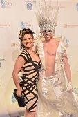 Cirque Du Soleil's Annual 'one Night For One Drop'