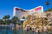 Las Vegas - Mirage