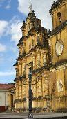 Church, Leon, Nicaragua