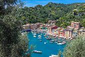 Portofino Village, Liguria, Italy