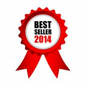 Best Seller 2014 Red Badge