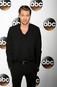 LOS ANGELES - JAN 14:  Chad Michael Murray at the ABC TCA Winter 2015 at a The Langham Huntington Hotel on January 14, 2015 in Pasadena, CA