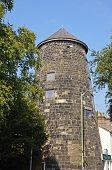 Broad Eye Windmill, Stafford.