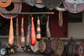 African Souvenirs