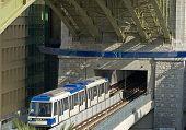 Underground Metro