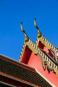 Roof Ornament