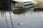 Boat Tours Amsterdam