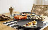 Home Breakfast 3