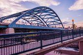 Denver Road Bridge