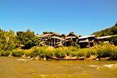 Karen Village Soi, Mae Hong Son Province, Thailand