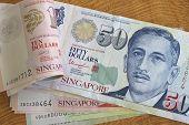 Singaporean Notes