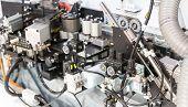 image of machinery  -  Machinery - JPG