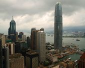World Trade Center In Hong Kong