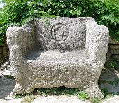 Old Throne