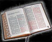 Bible Aglow
