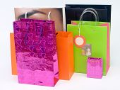 Shopping Bags #4