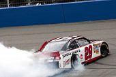 NASCAR: 27 de Mar Auto Club 400
