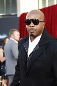 LOS ANGELES - MAY 2:  MC Hammer at the premiere of Thor at the El Capitan Theater, Los Angeles, Cali