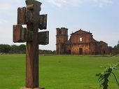 Sao Miguel das Missoes - Jesuits Missions UNESCO heritage