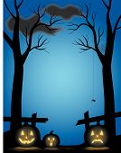Halloween Forest.Ai