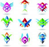 Blade Like Icons