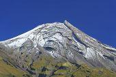 Mt Egmond