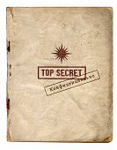 Top Secret Files / Confidential
