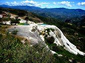 Hierva el agua, México
