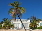 Caribbean Beachfront House