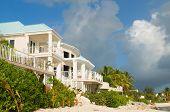 Caribbean Beachfront Home